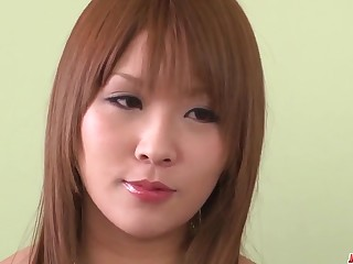 Rinka Aiuchi leaves horny man  - Round at Japanesemamas.com