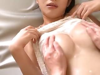 Newest Japanese whore encircling Watch JAV movie full version