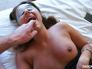 Step Daddy Wants Her Twat - FUCK MOVIE