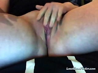 Big clit pussy