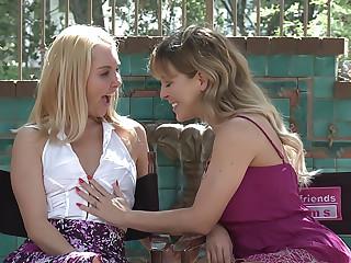 Lesbian Sex #19!
