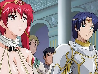 Dorei Maid 04 Vostfr - big penis