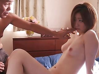 IPZ-064 Ai Haneda Monster Fucked Forward movement Her Husband