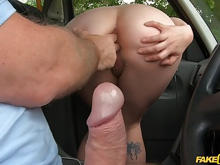 Guy with obese jade fucks corrupt young foetus Liz Rainbow