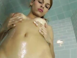 Hot Sexy Tolerant (valerie rios) Put All Veritably Sex Things In Her Holes mov-28