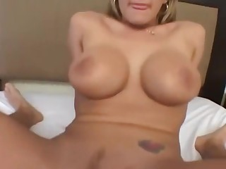 Floozy Down Clit Pierced Fucked Close to Hammer away Aggravation