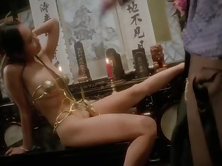 Asian X movie makes me horny now!