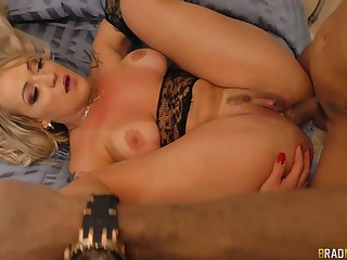 Arousing Blondie Mother I´d Like To Fuck Whore Paty Still Crave - dialectic