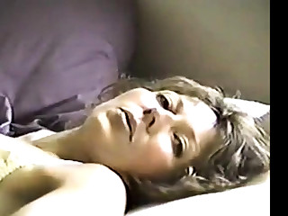 Fucking my girl's friend and giving her a mouth full of cum.
