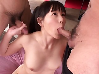 Crazy porn scene Creampie craziest unique