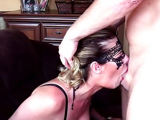 Painful Anal Ass to Mouth. Deepthroat, Gagging, Sloppy, Said Creampie Slut