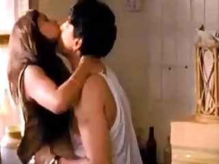 Super sexiest sexual connection scene from bollywood movie Hunterrr